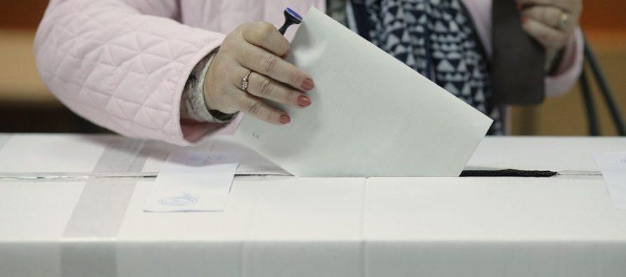 Prezența la închiderea secțiilor de votare. Câți nemțeni au votat.