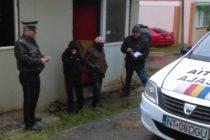 Acțiune de combatere a cerșetoriei și a faptelor antisociale în Piatra Neamț