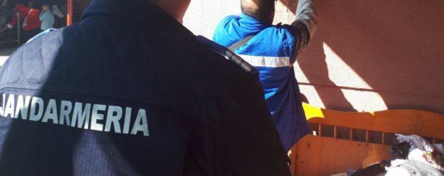 17 infracțiuni de furt de energie electrică depistate în Anexa Văleni din Piatra Neamț