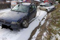 Accident rutier cu 2 victime în comuna Crăcăoani