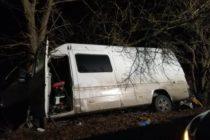 Planul ROȘU de intervenție în urma unui accident rutier grav: 9 victime, 2 persoane decedate