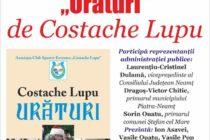 """Lansarea cărții """"Urături"""" la Biblioteca Județeană """"G. T. Kirileanu"""""""