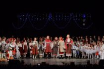 Programul zilei de marți, 17 decembrie, la Târgul de Crăciun la Neamț