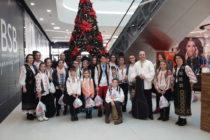 Sâmbătă, 28 decembrie, la Târgul de Crăciun la Neamț
