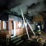 Incendiu locuinta comuna Ceahlau (1)