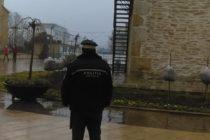 Poliția Locală suplimentează efectivele pentru menținerea ordinii și liniștii publice de sărbători