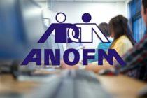 ANOFM împlinește astăzi 21 de ani de activitate