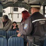 controale in mijloacele de transport in comun Troleibuzul (2)