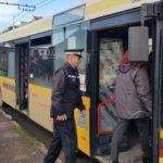 controale in mijloacele de transport in comun Troleibuzul (4)