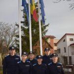 Jandarmi juramant militar