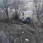 Autoturism rasturnat Pipirig 3 victime (1)