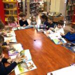 Clubul de lectura 01