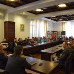 Intalnire reprezentanti categorii socio-profesionale primaria piatra neamt (1)