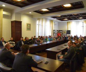 Întâlniri între autoritățile locale și reprezentanți ai categoriilor socio-profesionale din Piatra Neamț