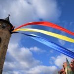 Tricolorul calator la Piatra Neamt (1)