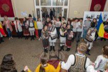 """Evenimente dedicate Zilei Unirii organizate de Centrul pentru Cultură """"Carmen Saeculare"""""""