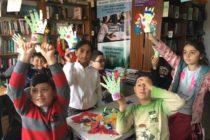 Ateliere de creație și îndemânare dedicate copiilor din cartierul Speranța