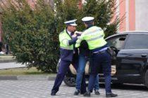 Modificări legislative privind controlul corporal făcut de polițiști