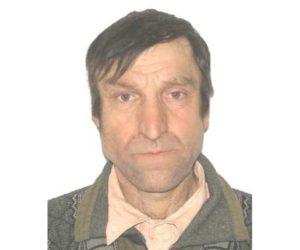 Un bărbat din Oniceni a fost dat dispărut de familie