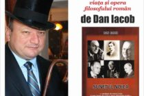 Lansare de carte Dan Iacob la Biblioteca Județeană
