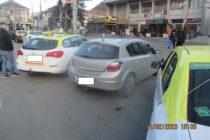 Taximetriști amendați pentru nerespectarea legii