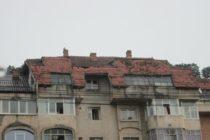Asociațiile de proprietari somate să ia măsuri cu privire la acoperișurile deteriorate