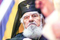 Bartolomeu Anania omagiat la Biblioteca Județeană G. T. Kirileanu