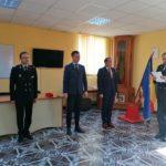 ofiteri ISU Neamt inaintati in grad (2)