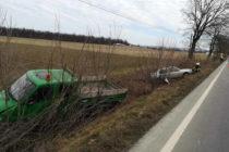 Accident rutier cu o victimă pe raza comunei Timișești