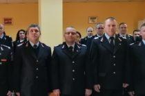 Avansări în grad la ISU Neamț