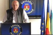 Au sosit rezultatele analizelor pentru coronavirus ale primarului Dragoș Chitic