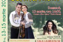 """Florile Ceahlăului, în perioada 13-15 martie, la Cinema """"Mon Amour"""" din Piatra Neamț"""