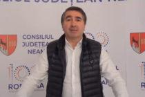 Semnal de alarmă tras de președintele CJ Neamț, Ionel Arsene: Nu lăsați Moldova să devină Lombardia României