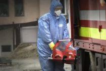 451 de cazuri de COVID-19 și amenzi de 242.000 de lei în județul Neamț