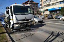 Măsuri suplimentare la nivelul municipiului Piatra-Neamț pentru prevenirea infectării cu coronavirus