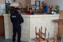 Poliția Locală verifică localurile dacă sunt respectate deciziile luate de autorități