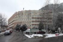 Spitalul Județean din Piatra Neamț va trata pacienții cu COVID-19