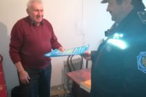 Campanie de informare despre COVID-19 desfășurată de Poliția Locală și număr de telefon permanent pentru sesizări