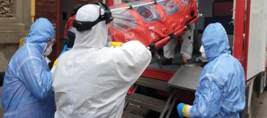 Un nou focar de coronavirus în Neamț