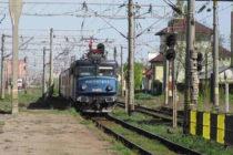 Un bărbat și-a pierdut viața electrocutat în gara CFR din Roman
