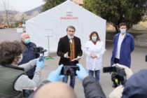 Încă 7.5 milioane de lei direcționați de la CJ Neamț pentru lupta împotriva COVID-19