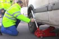 45% dintre mașinile verificate RAR aveau deficiențe tehnice majore sau periculoase