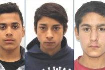 """Minori dispăruți din Centrul """"Sancta Maria"""", căutați de polițiști"""