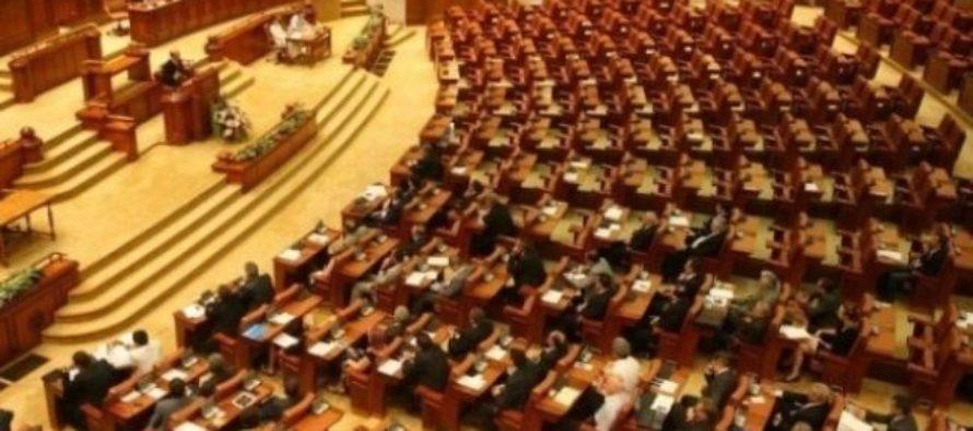 Cine sunt noii parlamentari din Neamț