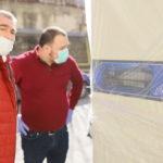 Aparat testare coronavirus spital Piatra Neamt (1)