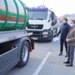 Dezinfectie pe drumurile din Neamt (7)