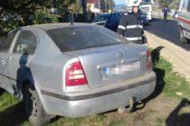 Accident rutier grav în comuna Petricani