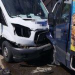 accident rutier autoutilitare Pipirig (2)