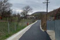 Lucrări de asfaltare și întreținere a străzilor din Piatra Neamț