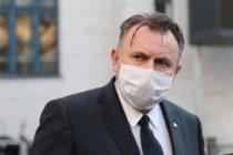 Ministrul Sănătății, Nelu Tătaru, a venit la Spitalul Județean din Piatra Neamț